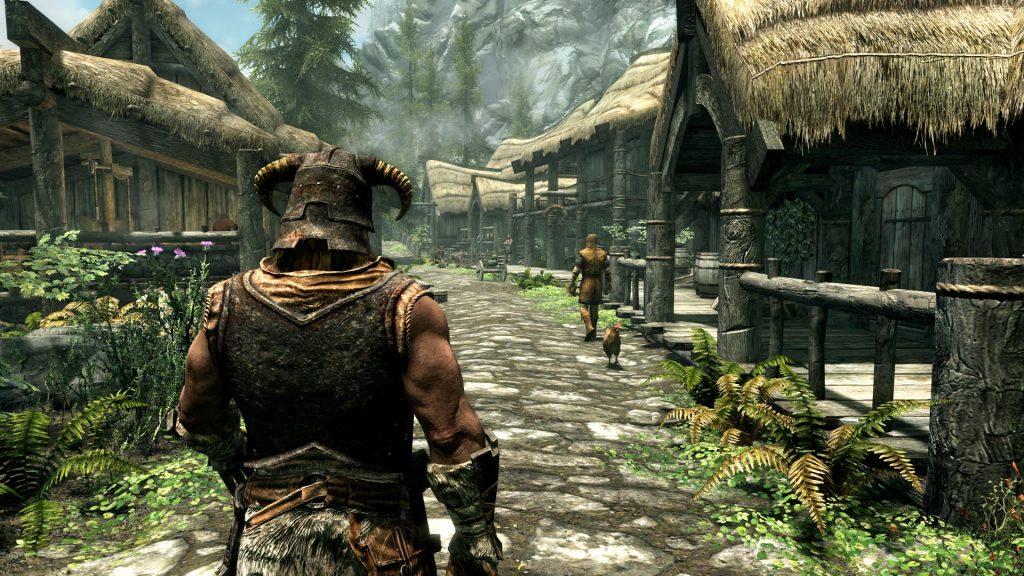 عنوان The Elder Scrolls 6 زمان زیادی تا عرضه دارد