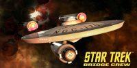 اکنون Star Trek: Bridge Crew بدون نیاز به هدست واقعیت مجازی قابل تجربه است