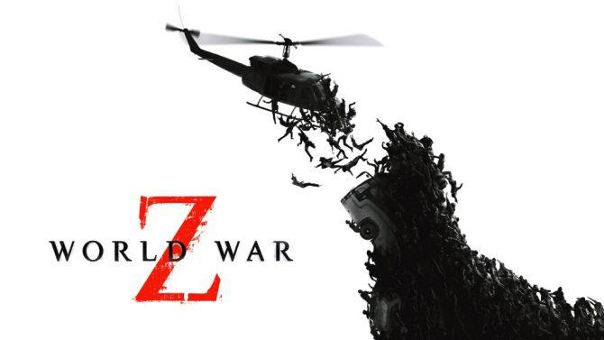 TGA 2017 | تماشا کنید: از عنوان World War Z رونمایی شد