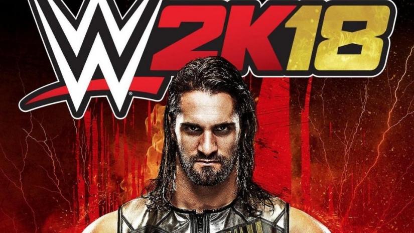 تاریخ انتشار نسخه سوئیچ WWE 2K18 مشخص شد