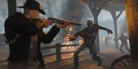 عرضه نسخه آزمایشی بازی Hunt: Showdown در ماه جاری + تصاویر جدید
