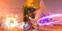 ویدئوی گیمپلی ۱۵ دقیقه نخست بازی Ni No Kuni II: Revenant Kingdom منتشر شد