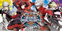 تصاویر جدید BlazBlue: Cross Tag Battle، شخصیتهای این بازی را نشان میدهد
