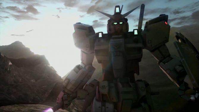 تاریخ انتشار بازی SD Gundam G Generation Cross Rays در کشور ژاپن مشخص شد