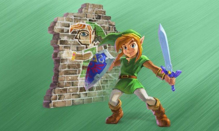 شایعه: A Link Between Worlds برای نینتندو سوییچ در دست ساخت است