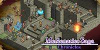 بازی Mercenaries Saga Chronicles در ماه فوریه میلادی منتشر خواهد شد