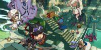 نسخه نینتندو سوییچ بازی The Snack World: TreJarers تائید شد
