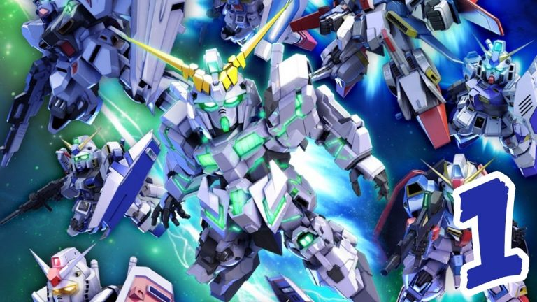 تاریخ انتشار نسخه نینتندو سوییچ بازی SD Gundam G Genesis Generation اعلام شد