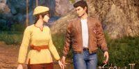 Sega درخصوص بهبودهای گرافیکی Shenmue 1 و ۲ توضیحاتی ارائه کرد