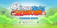 تماشا کنید: بازی Scribblenauts Showdown معرفی شد