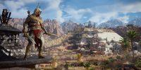 تاریخ انتشار بستههای الحاقی Assassin's Creed Origins مشخص شد