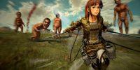 فهرست تروفیهای بازی Attack on Titan 2 منتشر شد