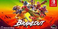 فروش بیش از ۵۰ هزار نسخهای Brawlout برروی نینتندو سوئیچ در عرض دو هفته