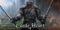 Castle of Heart برای نینتندو سوئیچ معرفی شد