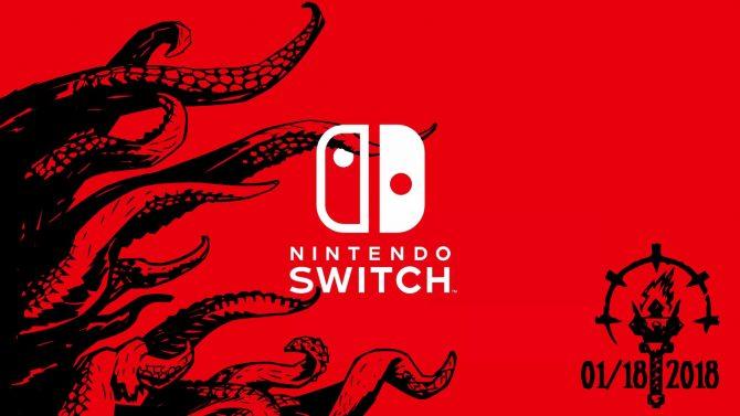 تاریخ عرضهی نسخهی نینتندو سوئیچ Darkest Dungeon مشخص شد