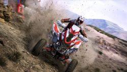 سیستم موردنیاز برای اجرای عنوان Dakar 18 مشخص شد