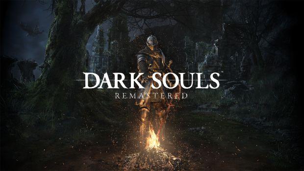 تست شبکهی Dark Souls Remastered آغاز شد | تصاویر جدید نسخه ایکسباکس وان ایکس