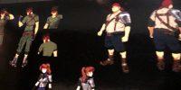 تصاویر لو رفتهی جدیدی از Final Fantasy VII Remake منتشر شدند