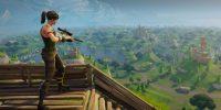 بروزرسان جدید Fortnite قابلیت کراس پلی را دوباره به بازی اضافه می کند