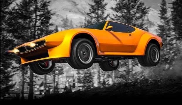 بروزرسانی جدید GTA Online یک اتومبیل و پول و RP دو برابر در برخی مراحل را به آن اضافه کرده است