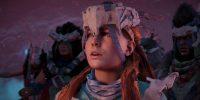 صداپیشه Horizon: Zero Dawn، به دنباله این بازی اشاره دارد
