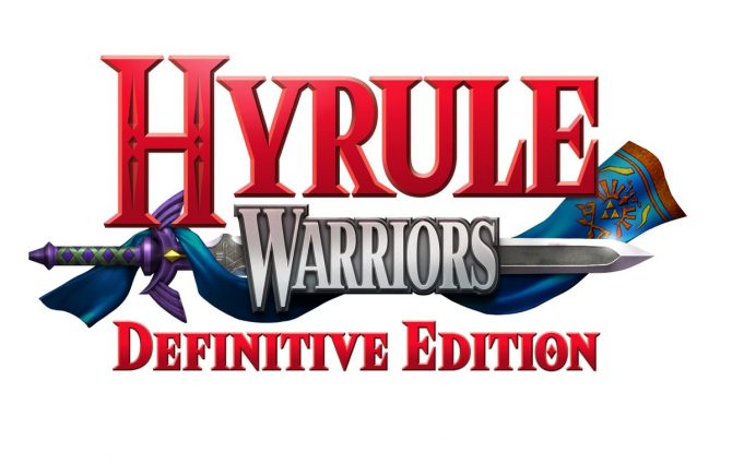تاریخ عرضه بازی Hyrule Warriors: Definitive Edition در بازار غرب اعلام شد