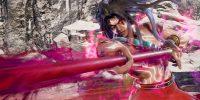 تصاویر جدیدی از عنوان SoulCalibur VI منتشر شد