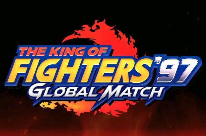 عرضه The King of Fighters '۹۷ برای سه پلتفرم جدید در بهار