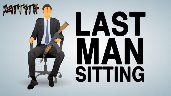 تماشا کنید: تریلر جدید و کوتاهی از بازی Last Man Sitting منتشر شد