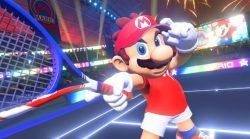 نقدها و نمرات عنوان Mario Tennis Aces منتشر شد