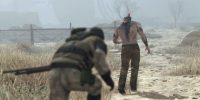 رویداد The Encounter 1964 بازی Metal Gear Survive معرفی شد