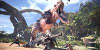 نگاهی به یک ساعت ابتدایی بازی Monster Hunter World بر روی کنسول پلی استیشن ۴ پرو