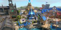 تاریخ عرضه نقشه Blizzard World عنوان Overwatch مشخص شد