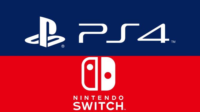 NISA: نسخه سوییچ بازیهای رایانهای دو برابر بیشتر از پلیاستیشن ۴ فروش دارند