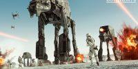 جدیدترین بروزرسانی عنوان Star Wars Battlefront II منتشر شد