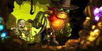 SteamWorld Dig هفتهی آینده برای نینتندو سوئیچ منتشر میشود