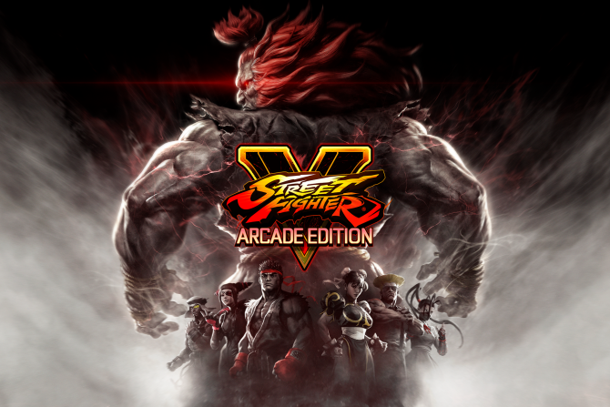 تاریخ انتشار شخصیت Falke بازی Street Fighter V اعلام شد