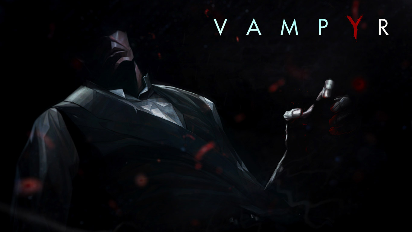 سیستم مورد نیاز برای اجرای بازی Vampyr مشخص شد + تریلر