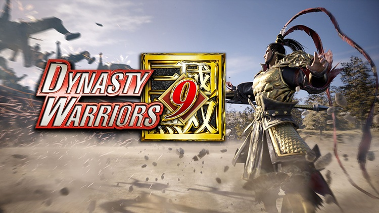 بازی Dynasty Warriors 9 + Update v1.03-CODEX برای PC