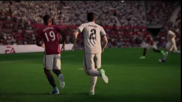 برگزاری تورنمنتهای FIFA 18 به خاطر مشکلات PSN به اکسباکس وان منتقل شد
