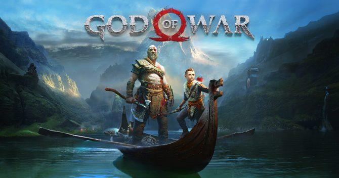 مدت زمان اتمام بازی God of War رسماً مشخص شد