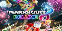 بهروزرسانهای بیشتری برای Mario Kart 8 Deluxe برروی نینتندو سوییچ منتشر خواهد شد