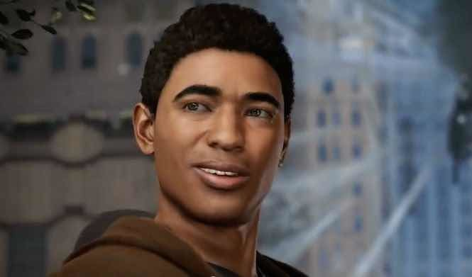 سازندگان Spider-Man توضیح دادند که مایلز مورالس در بازی لباس برتن نخواهد کرد