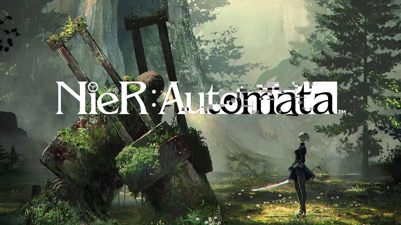 فروش NieR: Automata از مرز ۲.۵ میلیون نسخه گذشت