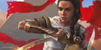 کتاب کامیک بازی Assassin's Creed Origins معرفی شد | عرضه در ماه فوریه