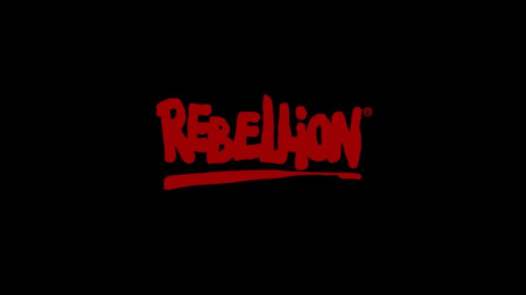 خریداری استودیو TickTock Games توسط Rebellion