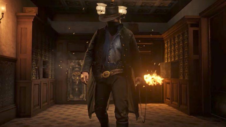 احتمالاً گیمپلی عنوان Red Dead Redemption 2 در E3 2018 به نمایش درآمده باشد