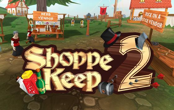 تاریخ انتشار نسخه Early Access بازی Shoppe Keep 2 اعلام شد
