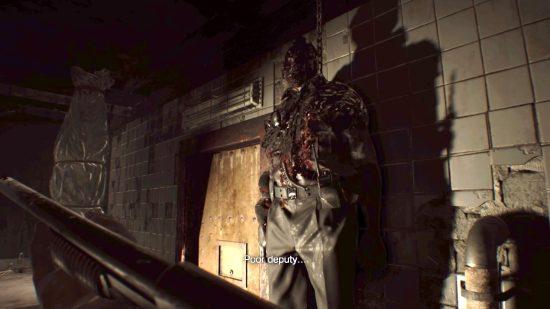 انتشار بروزرسانی ارتقاء گرافیکی Resident Evil 7 برای کنسول ایکسباکس وان ایکس