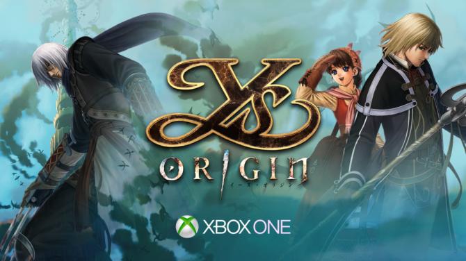 بازی Ys Origin از انحصار کنسولهای پلیاستیشن خارج شد + عرضه در فصل بهار برای ایکسباکس وان